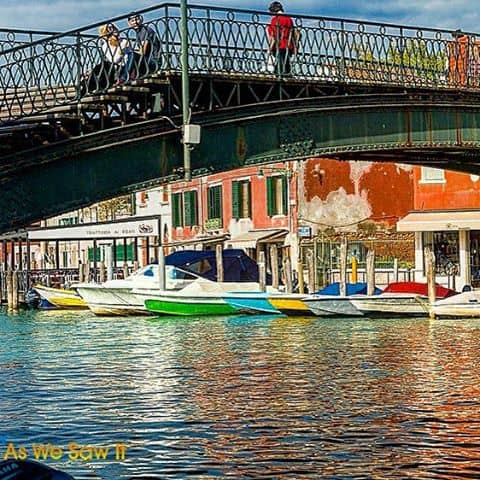 Murano is an often missed part of Venice and shouldnthellip