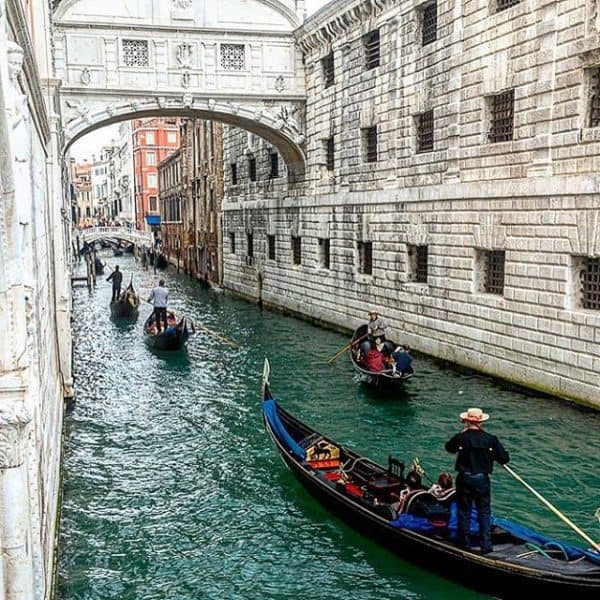 Venice Italy one of the most romantic cities in thehellip