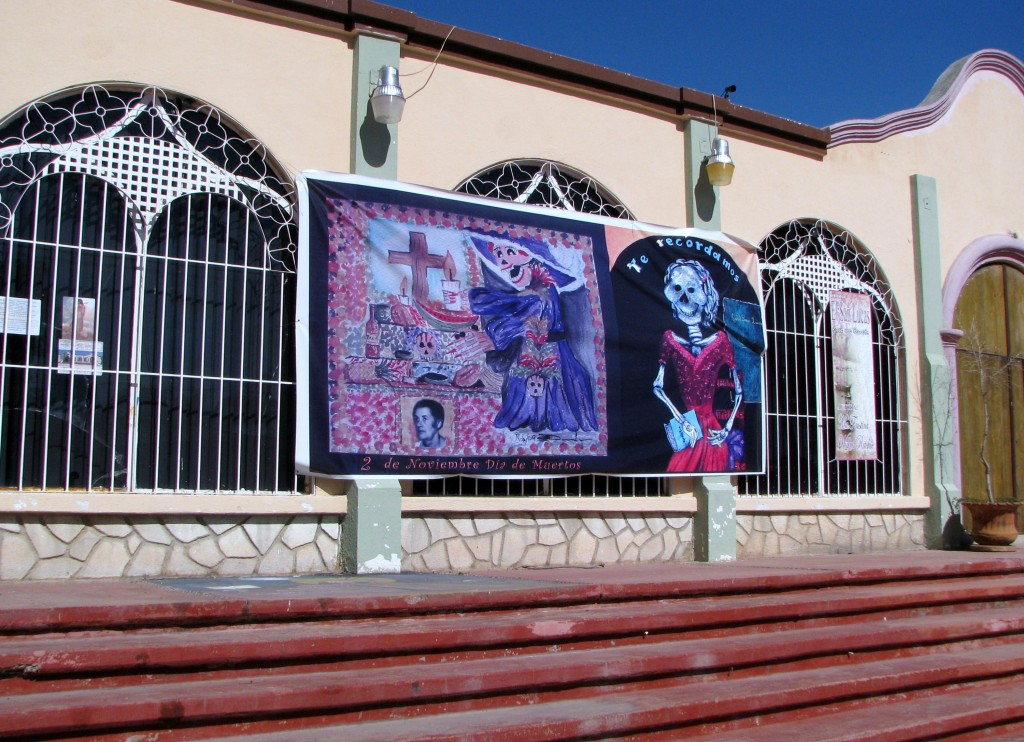 museum in Cabo San Lucas