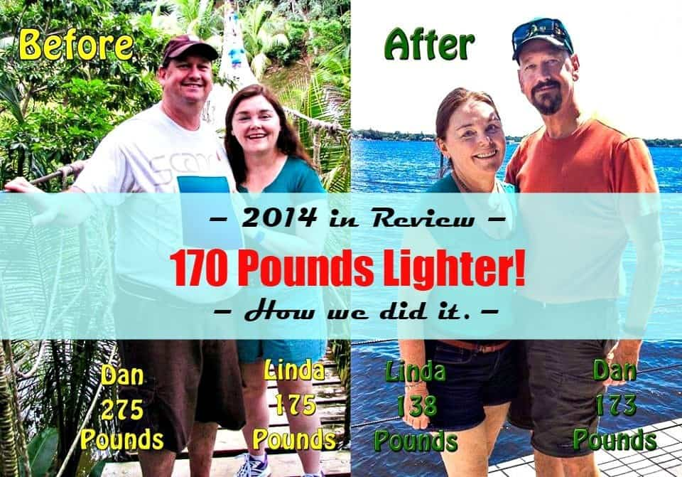 Featured photo for how we lost weight