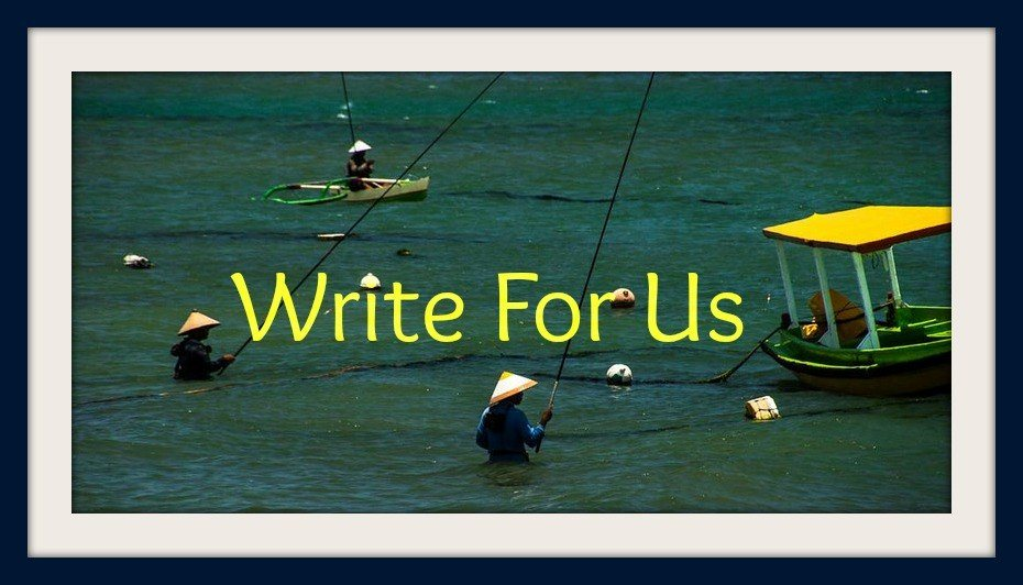 Travel bloggers - write for us