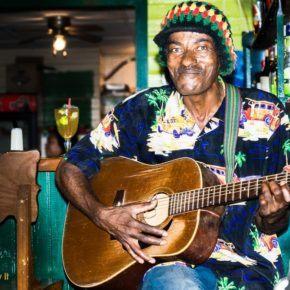 Lemongrass Cafe, Bocas Del Toro