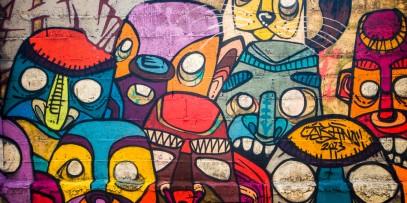 Street Art Series