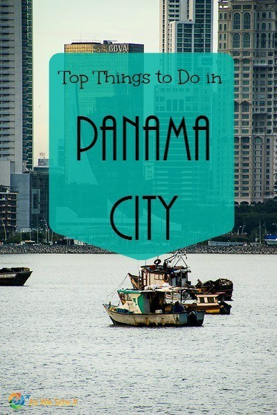 Top Things to Do Top Things to Do in Panama City, Panama
