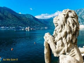 Things to see when you have one day in Kotor Montenegro