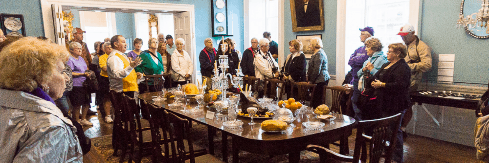 best waterford attractions include visiting the bishop's palace