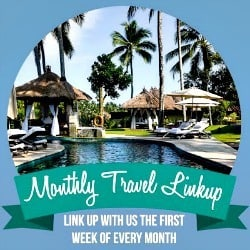 Monthly Travel Linkup