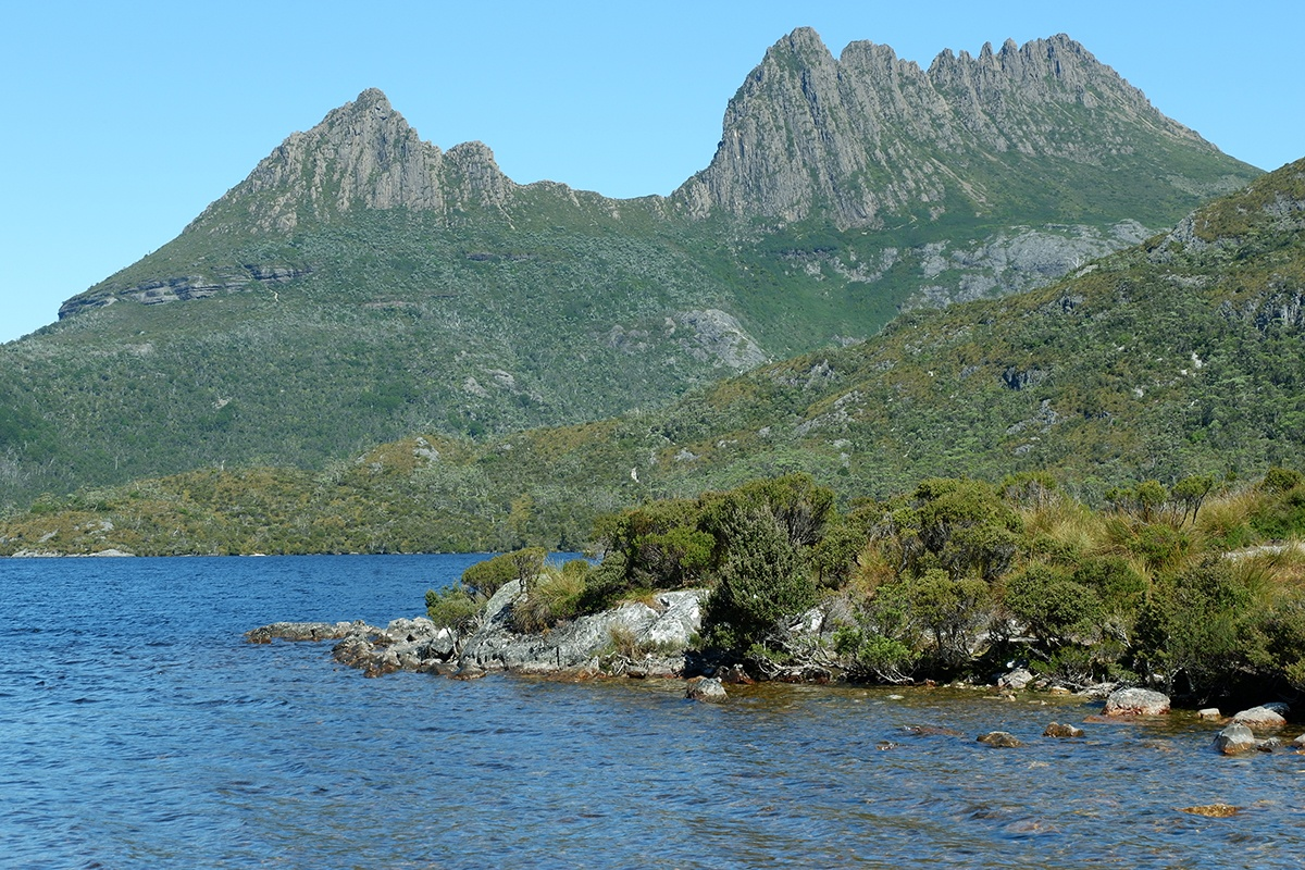You need to know about Cradle Mountain, Tasmania, Australia