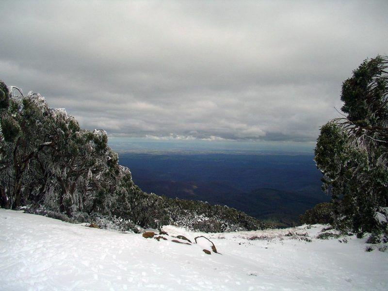 Mount Baw Baw Australia