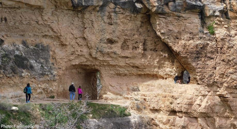 Grand Canyon Bright Angel Trail