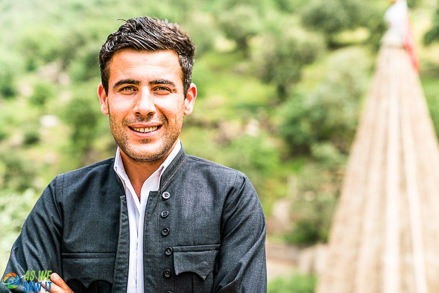 Karwan from Kurdistan Tours