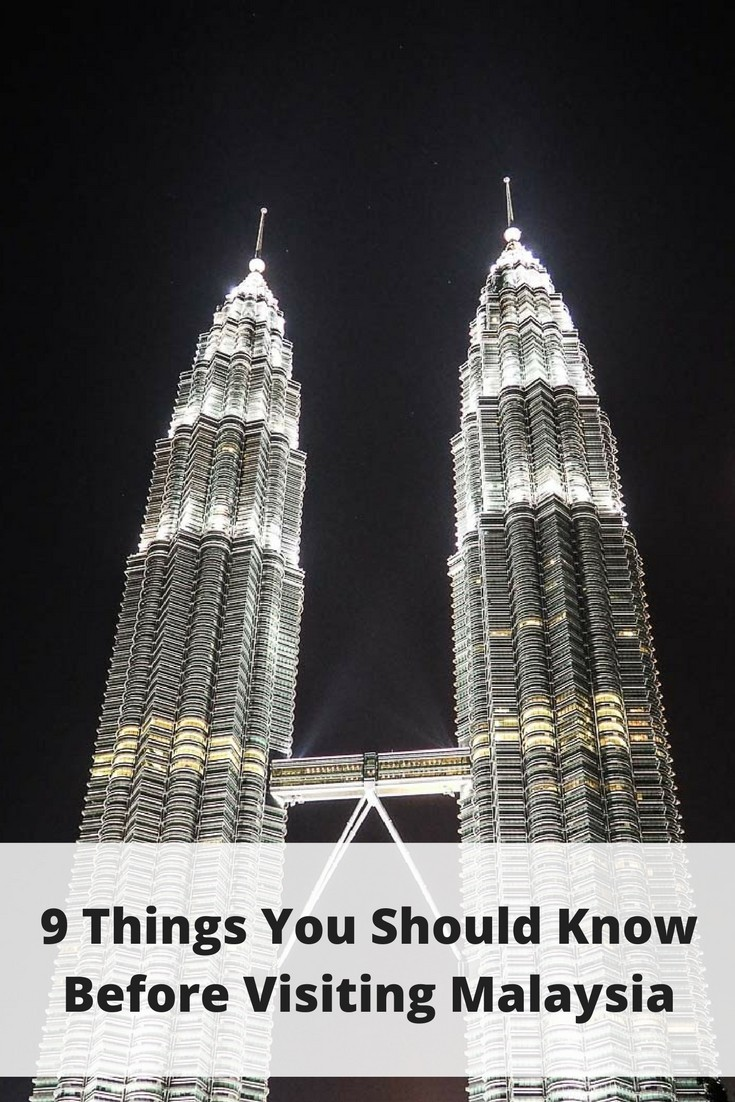 Things to know before you go to Malaysia. Avoid embarrassing yourself. Best article to understand the culture, written by a native.