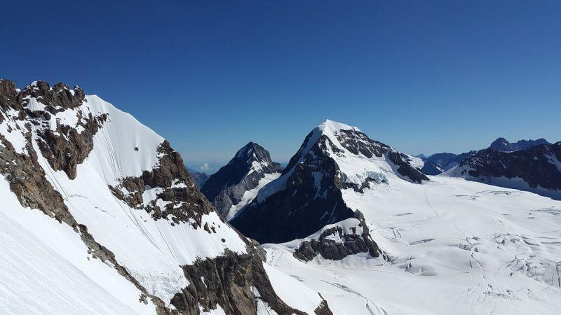 Switzerland Alp