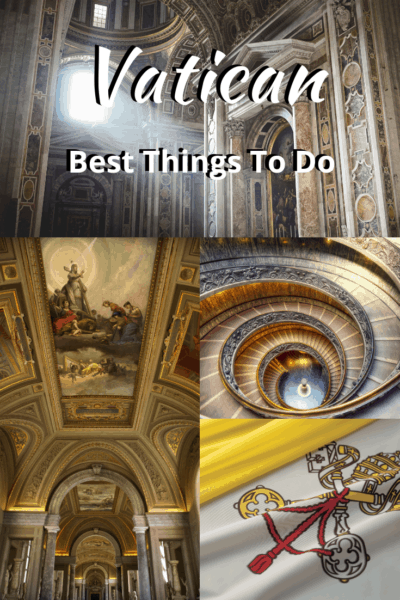collage from the vatican text says vatican best things to docollage from the vatican text says vatican best things to do