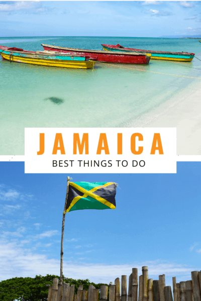 Beach scenes in jamaica text says jamaica best things to do