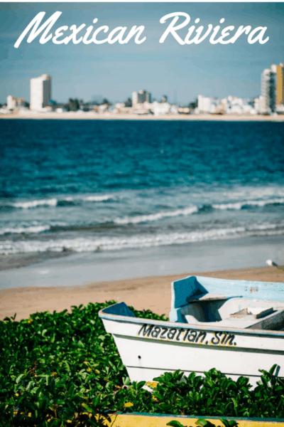 mazatlan text says mexican riviera
