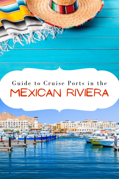 port at cabo san lucas text says guide to cruise ports in the mexican riviera