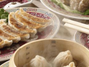 platters of dim sum Cantonese food you need to try in Hong Kong