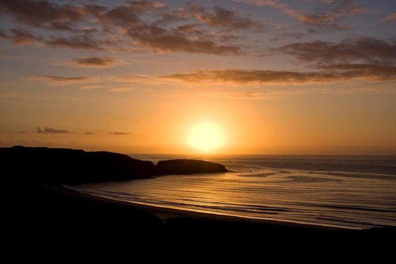 Killalea Beach