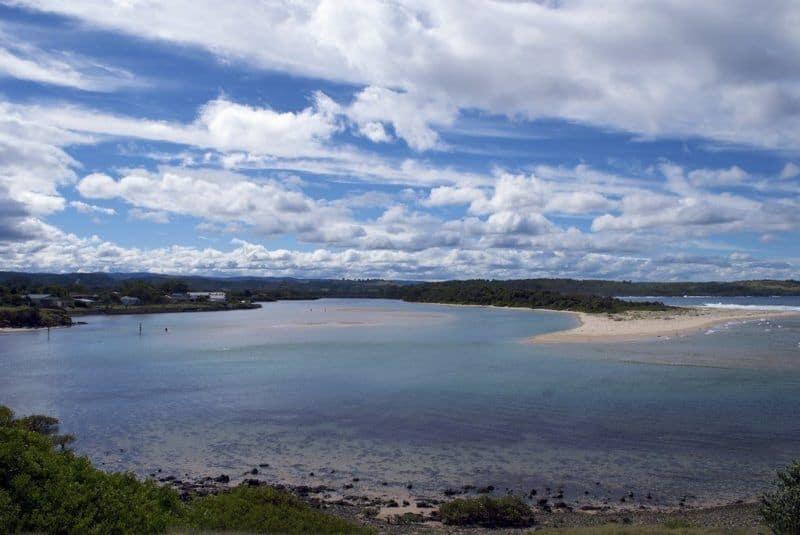 Minnamurra Beach