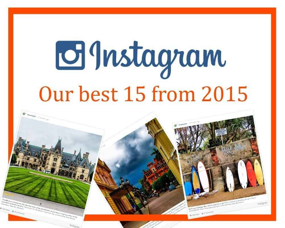 As We Saw It travel photo site - best Instagram photos from 2015