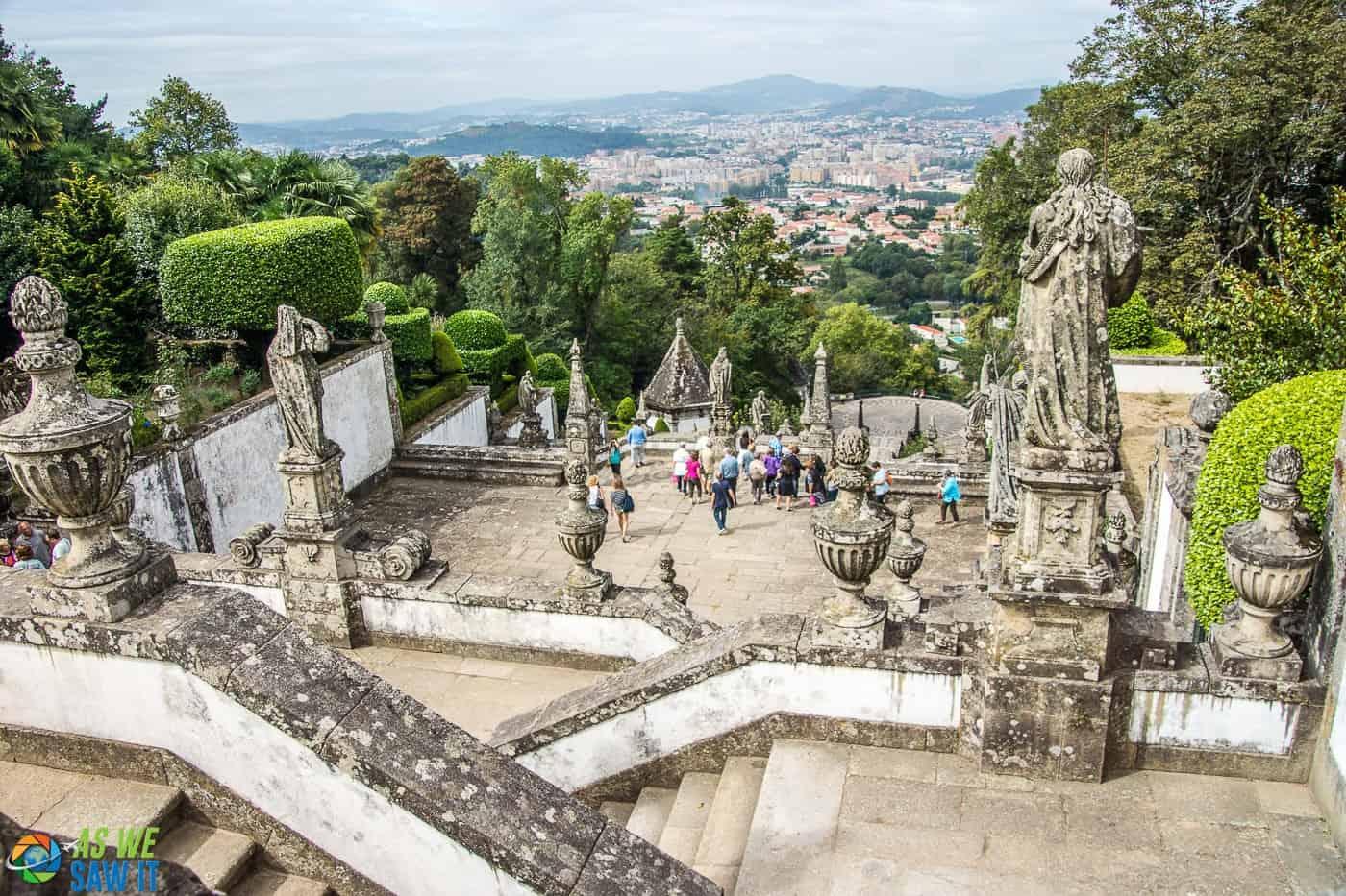 Braga Catholic Shrine