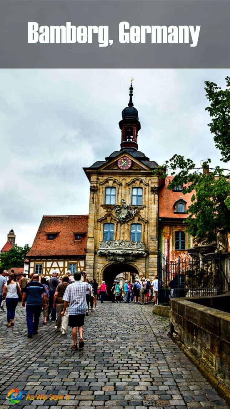 Bucket list Bamberg 2