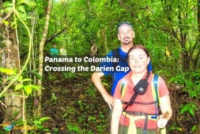 Crossing Darien Gap featured image