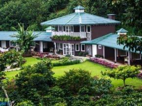 Finca Larieda, Boquete, Panama