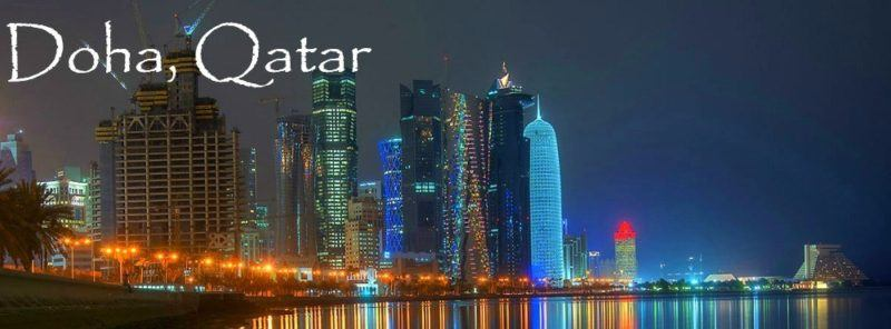 Doha offers free tours to passengers who have a long layover in Qatar's capital.