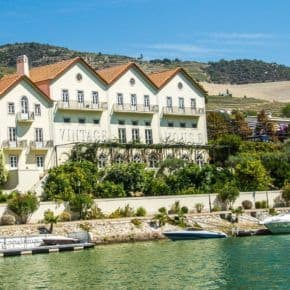The Vintage House Hotel, Douro Valley, Portugal