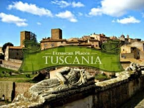 Etruscan Tuscania Italy featured image