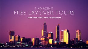 Layover Hack: How to Tour a City Free