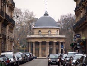17th  Arrondissement Paris