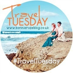 Travel Blog Link up party Travel Tuesday
