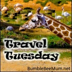 Linkup 3 Travel Tuesday