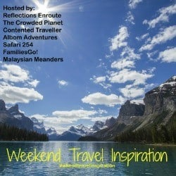 Linkup 6 Wknd Travel Insp