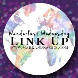 Linkup-Wanderlust Weds