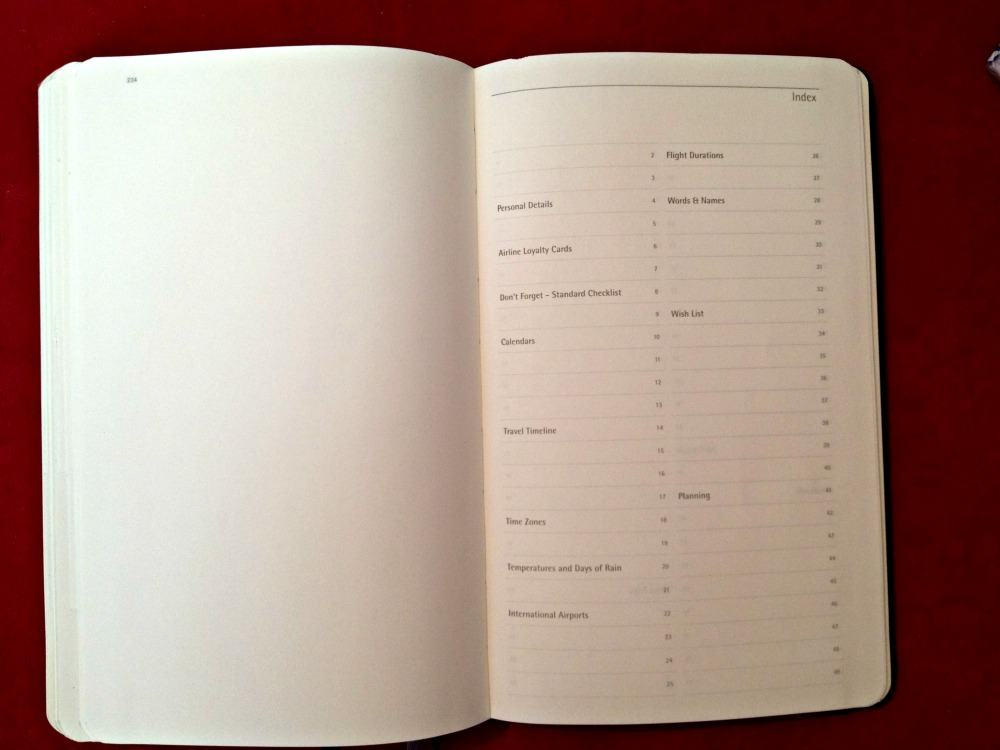 Here's the first page. The book continues over the next four pages.