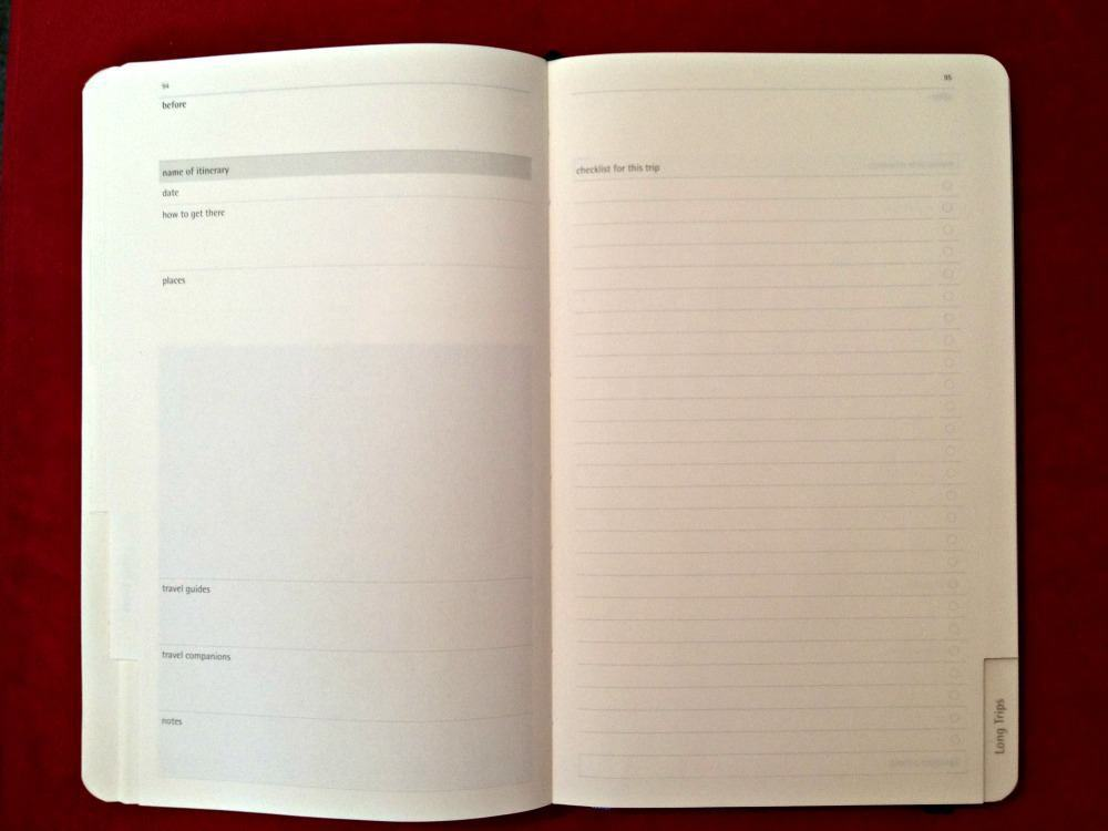 Moleskine Travel Journal sec2 tab4