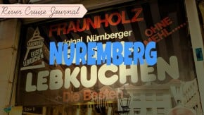 Nuremberg cover