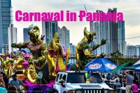 Panama Carnival_2013