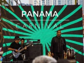 Celebrate Panama Carnival - second-largest party in the world
