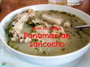 Panamanian-Sancocho featured image