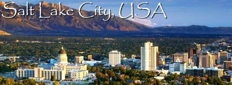 Free layover tours are available in Salt Lake City.