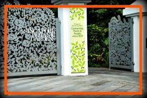 Singapore Cover Photo