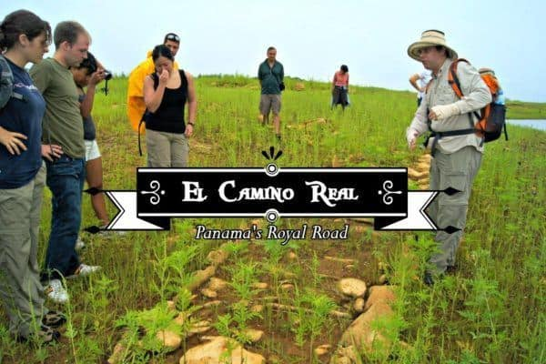 Explore el Camino Real de Panama, the route that once brought plundered Incan treasure back to the king of Spain.