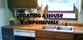 Updating a House featured image