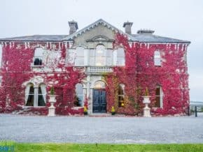 Lyrath Estate Hotel, Kilkenny, Ireland